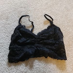 Pink by Victoria's Secret Lace Bralette
